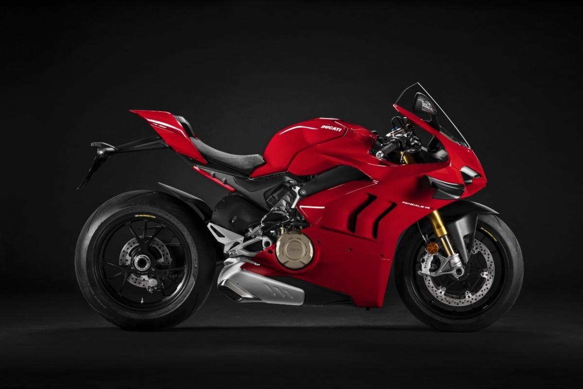 Ducati Panigale V4 lộ diện với mức giá hơn 700 triệu đồng Ảnh 2