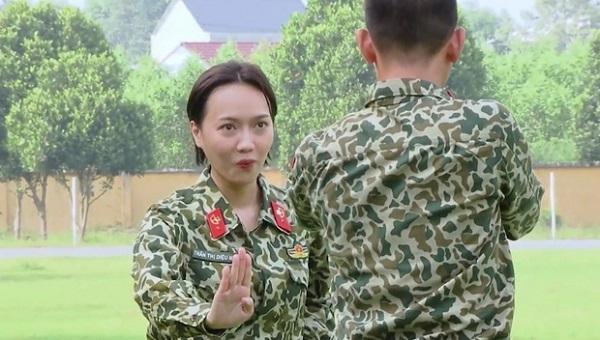 Tiến Linh tiết lộ mẫu bạn gái lý tưởng: Réo gọi từ Lan Ngọc đến Tiểu Vy nhưng 'phút cuối' mới bất ngờ! Ảnh 4
