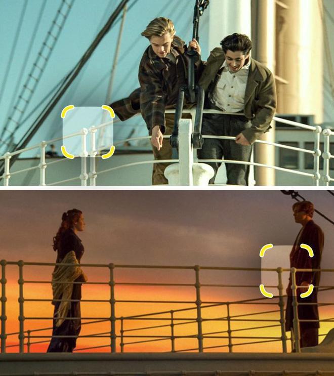 7 lỗi sai của Titanic từ siêu nhỏ cho tới 'chống lại' cả vật lý, nhìn mà tưởng ma ám cả con tàu! Ảnh 2