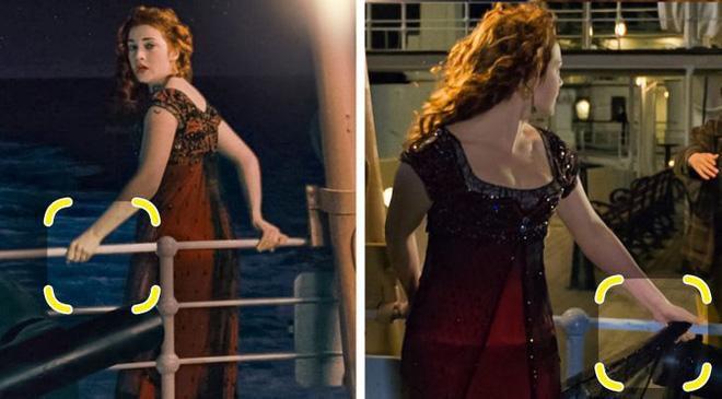 7 lỗi sai của Titanic từ siêu nhỏ cho tới 'chống lại' cả vật lý, nhìn mà tưởng ma ám cả con tàu! Ảnh 4