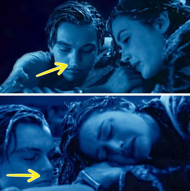 7 lỗi sai của Titanic từ siêu nhỏ cho tới 'chống lại' cả vật lý, nhìn mà tưởng ma ám cả con tàu! Ảnh 7