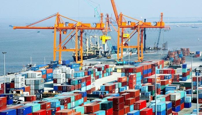 Tổng trị giá xuất nhập khẩu hàng hóa của Việt Nam trong kỳ 2 tháng 5-2021 đạt 28,69 tỷ USD Ảnh 1