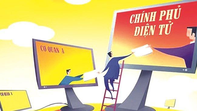 Đưa Việt Nam vào top 50 quốc gia dẫn đầu về Chính phủ điện tử và Chính phủ số Ảnh 1