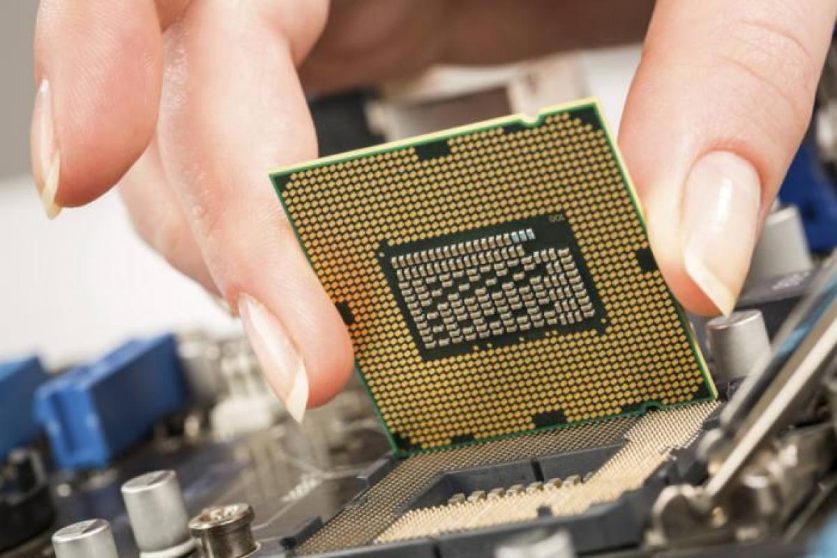 Xuất khẩu công nghệ thông tin tăng 12 tháng liên tục Ảnh 1