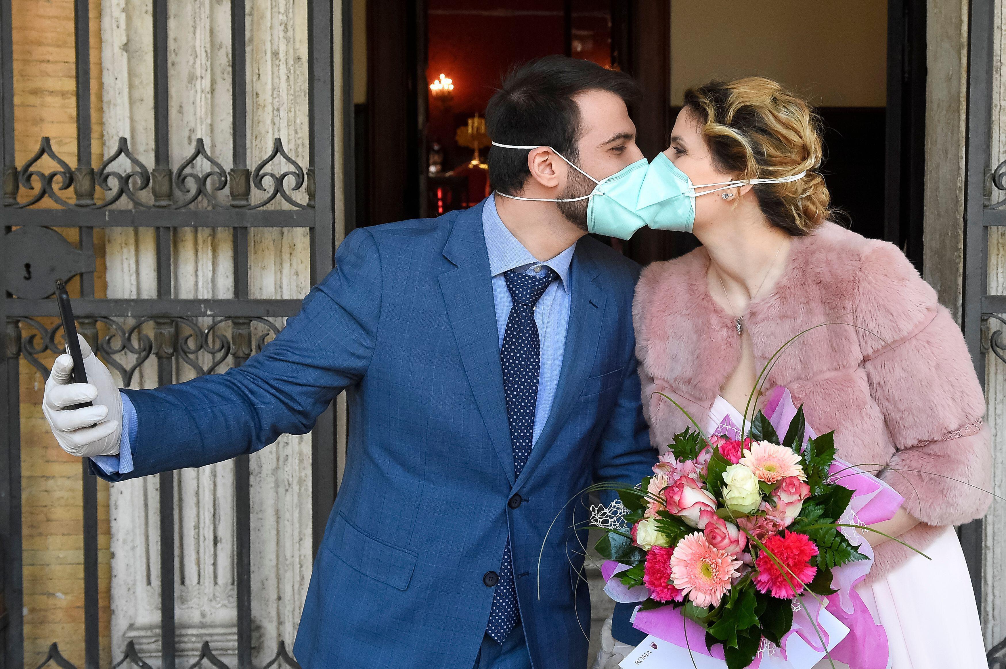 Mùa cưới rộn ràng trở lại tại Mỹ Ảnh 2