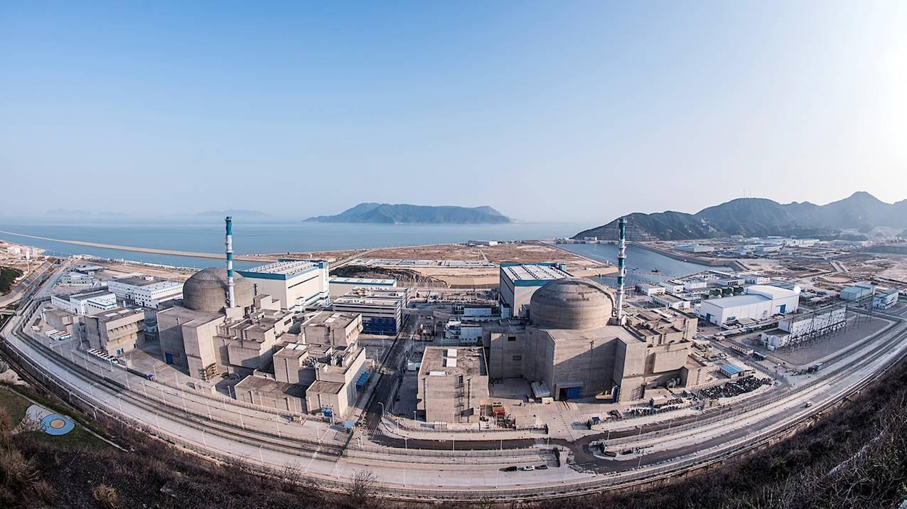 Nghi vấn rò rỉ phóng xạ nhà máy điện hạt nhân Đài Sơn: Trung Quốc trấn an, Mỹ đồng quan điểm Ảnh 1