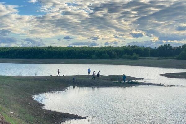 Quảng Trị: Hai nam sinh lớp 9 chết đuối ở đập La Ngà Ảnh 1