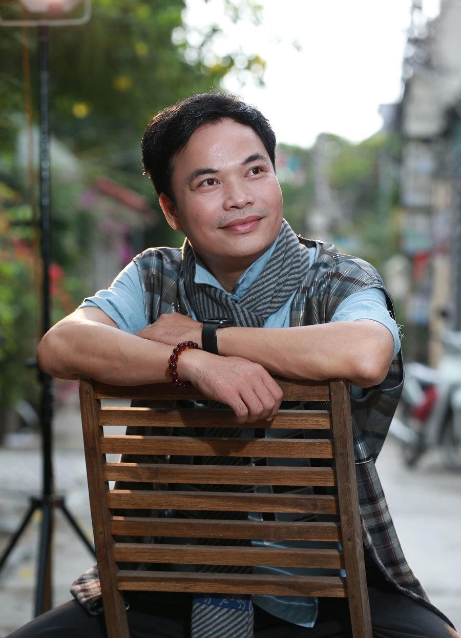 Nhạc sĩ Xuân Trí: 'Tôi sáng tác nhạc bằng cả trái tim, không toan tính' Ảnh 1