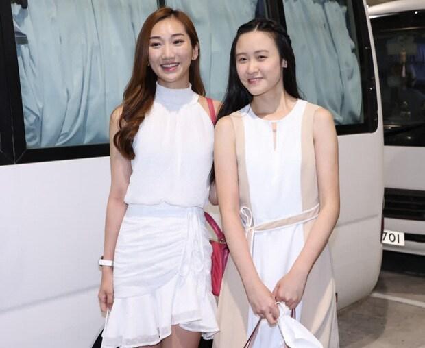 'Phát hoảng' với dàn thí sinh Hoa hậu Hồng Kông: Già nua, ăn mặc phản cảm Ảnh 5