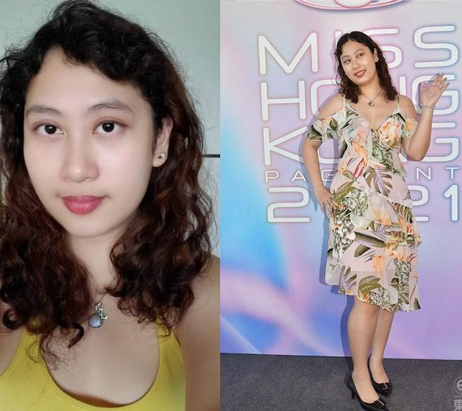 'Phát hoảng' với dàn thí sinh Hoa hậu Hồng Kông: Già nua, ăn mặc phản cảm Ảnh 3