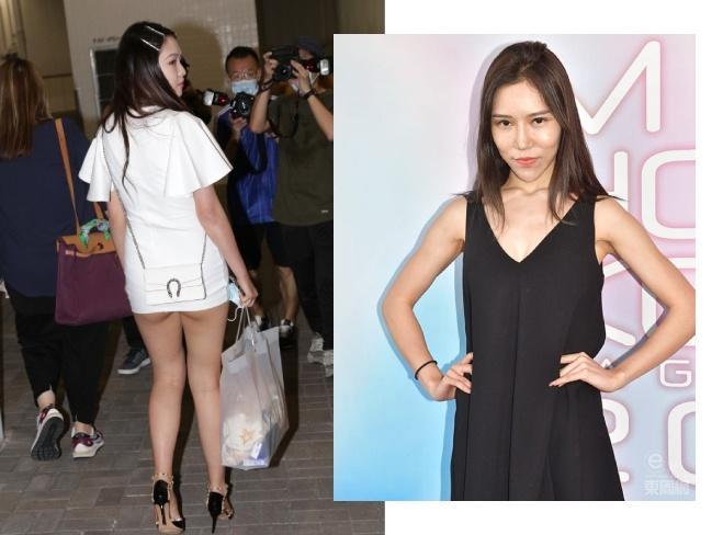 'Phát hoảng' với dàn thí sinh Hoa hậu Hồng Kông: Già nua, ăn mặc phản cảm Ảnh 4