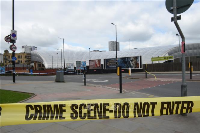 Hé lộ 'sai sót' của lực lượng an ninh trong vụ khủng bố tại Manchester năm 2017 Ảnh 1