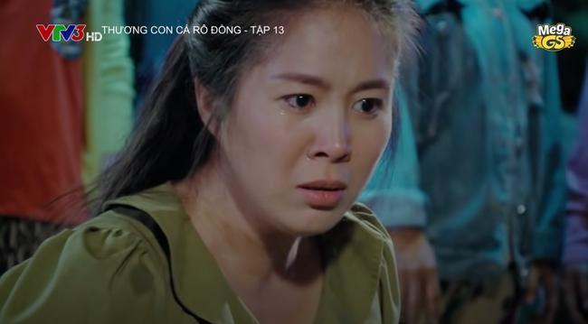 Bi kịch nối tiếp bi kịch trong phim 'Thương con cá rô đồng' Ảnh 5