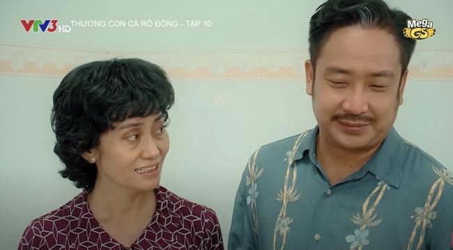 Bi kịch nối tiếp bi kịch trong phim 'Thương con cá rô đồng' Ảnh 3