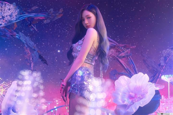 Hàn Quốc có một mỹ nhân đẹp vô thực hơn cả hình ảnh đồ họa của chính mình Ảnh 2