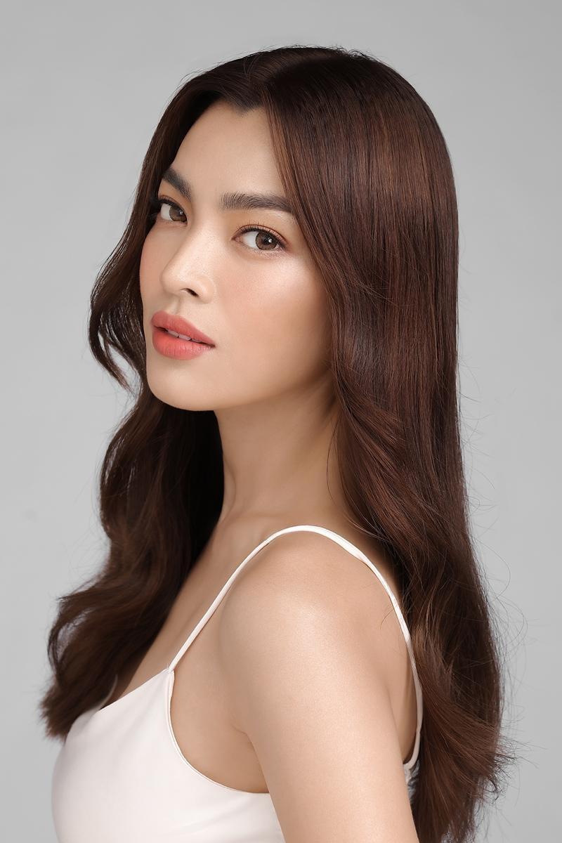 Người đẹp chuyển giới Trân Đài được khen hết lời khi 'cosplay' Song Hye Kyo Ảnh 5