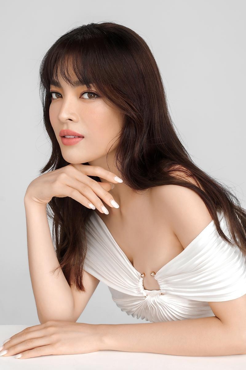 Người đẹp chuyển giới Trân Đài được khen hết lời khi 'cosplay' Song Hye Kyo Ảnh 4
