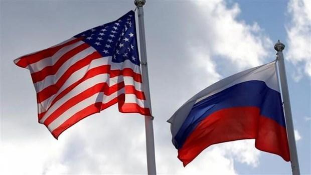 Nga công bố thời điểm rút khỏi Hiệp ước Bầu trời mở Ảnh 1
