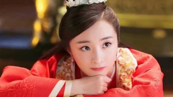 Cái kết buồn của vị công chúa được cả 3 vị Hoàng Đế nhà Thanh sủng ái Ảnh 1