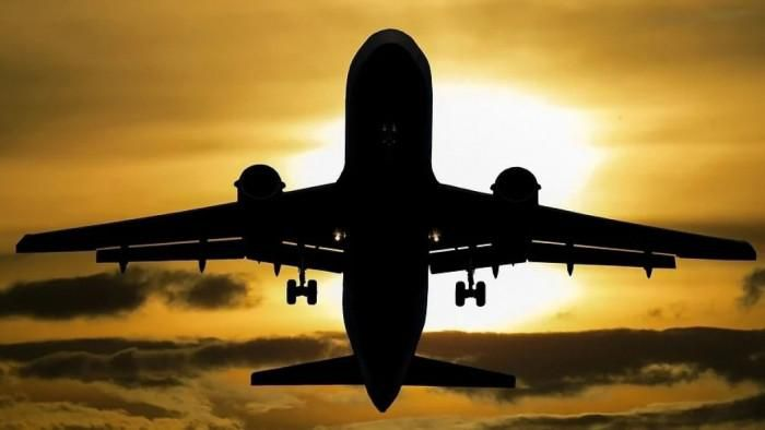 Belarus bất ngờ cấm máy bay của Ukraine được sử dụng không phận Ảnh 1