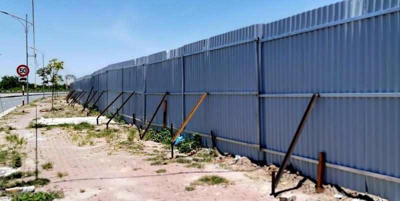 Phương án cưỡng chế 159 công trình trên đất quốc phòng ở Hải Phòng Ảnh 2