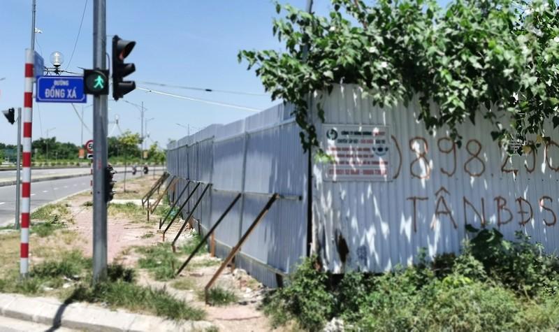 Phương án cưỡng chế 159 công trình trên đất quốc phòng ở Hải Phòng Ảnh 1
