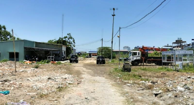 Phương án cưỡng chế 159 công trình trên đất quốc phòng ở Hải Phòng Ảnh 3