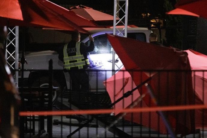 Đang mải 'mây mưa', tài xế gây thảm kịch tông xe kinh hoàng Ảnh 2