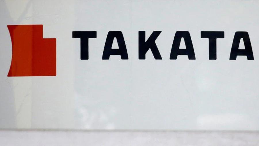 Takata làm giả dữ liệu thử nghiệm dây an toàn Ảnh 1