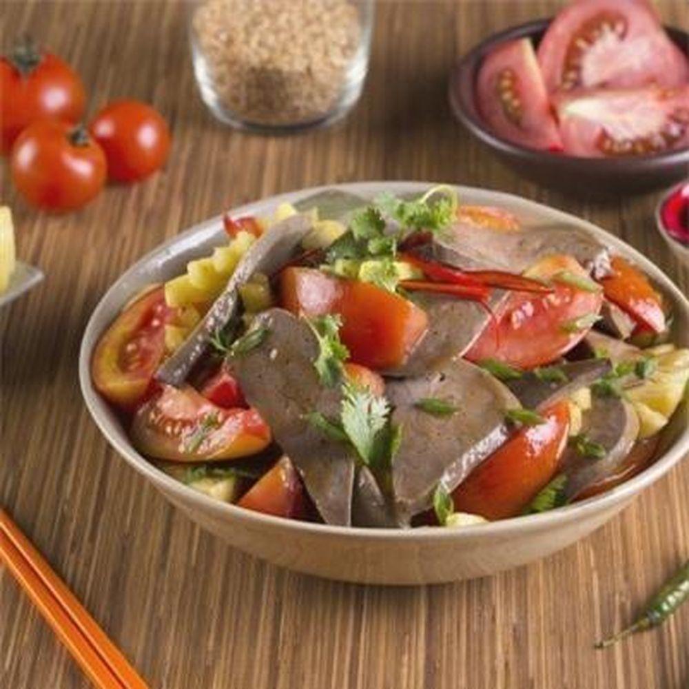 Ướp gan lợn đừng cho muối, hãy dùng gia vị này đảm bảo vừa gan mềm vừa ngon đúng chuẩn - Doanh Nghiệp Việt Nam