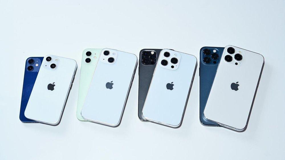 Nhiều điều đáng mong chờ trên iPhone 13
