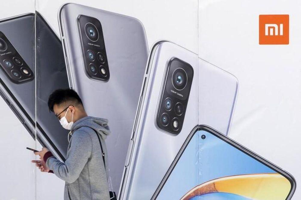 Xiaomi vượt mặt Apple, đứng thứ hai toàn cầu về thị phần smartphone