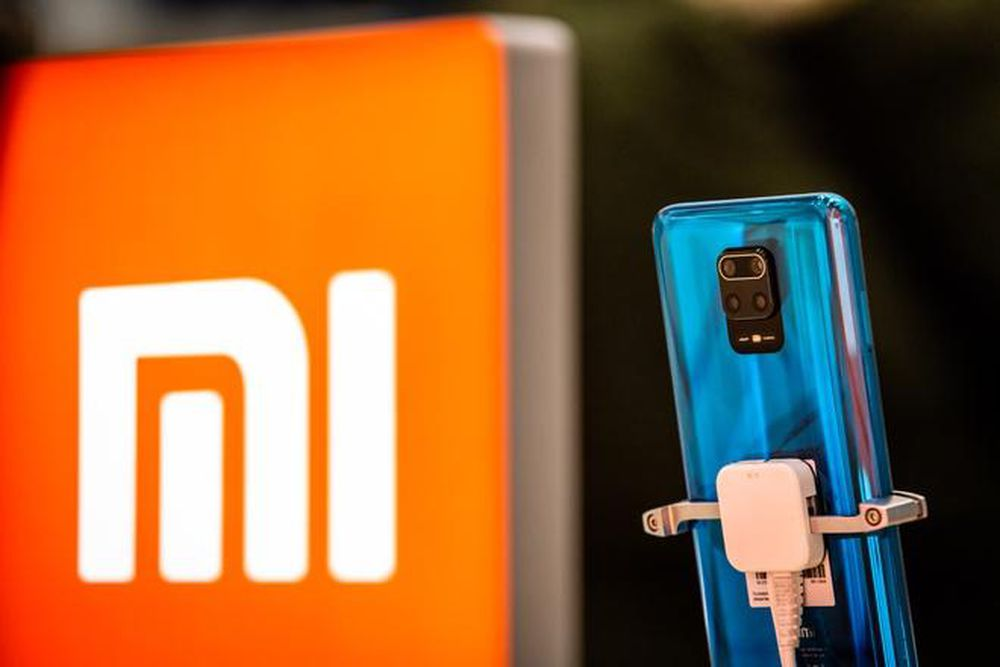 Xiaomi bước chân vào TOP 2 smartphone toàn cầu