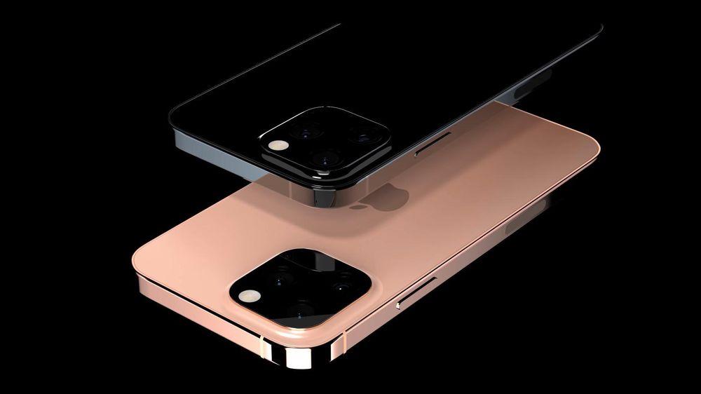 Apple sẽ ra mắt 4 phiên bản màu sắc cho iPhone 13 Pro