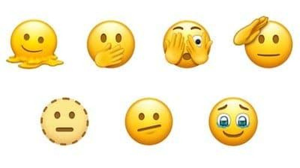 IPhone sắp cập nhật những biểu tượng emoji mới này