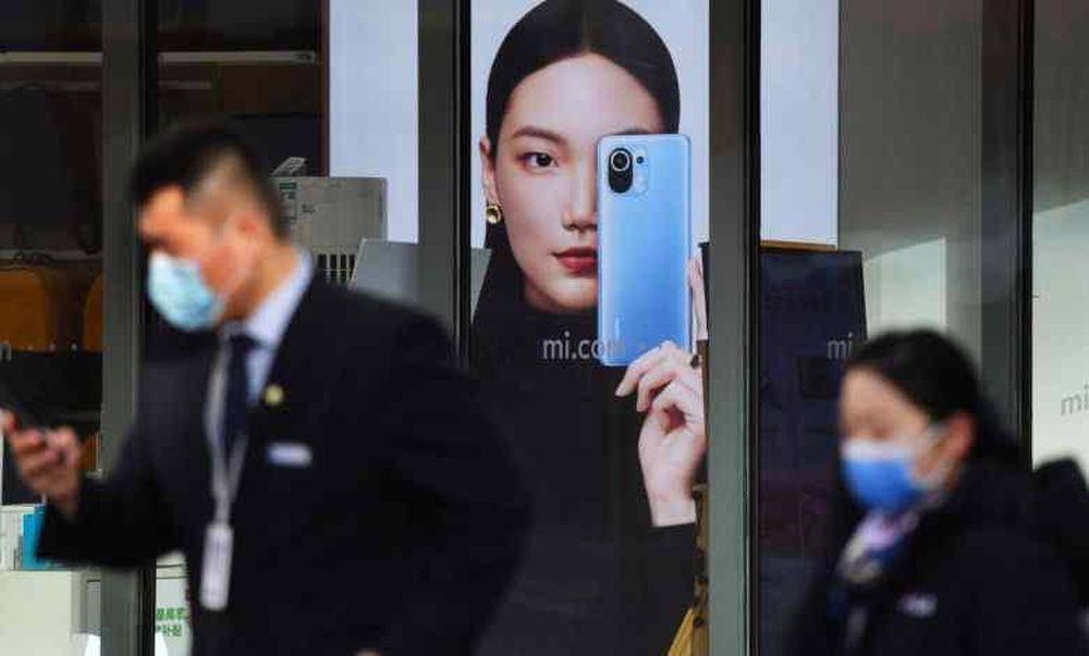 Vượt Apple, Xiaomi thành nhà sản xuất smartphone lớn thứ hai thế giới