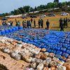 Myanmar thu giữ 343 kg ma túy đá