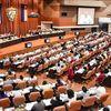 Cuba có Bộ trưởng Quốc phòng mới
