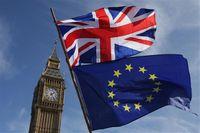 Anh, EU đạt thỏa thuận lịch sử về thương mại và an ninh hậu Brexit