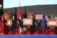 Công bố quyết định thành lập KKT ven biển Quảng Yên, tỉnh Quảng Ninh