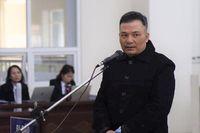 'Trùm' đa cấp Liên Kết Việt bị tuyên án chung thân
