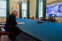Anh và EU đạt được 'thỏa thuận thương mại lịch sử' hậu Brexit