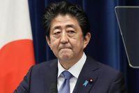 Cựu Thủ tướng Nhật Bản xin lỗi người dân vì bê bối tài trợ chính trị