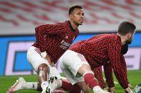 Arsenal 0-0 Chelsea: Pháo thủ tấn công phủ đầu (H1)