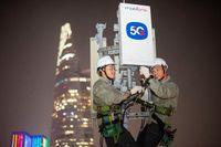 Khuyến khích nhà mạng dùng chung hạ tầng khi triển khai 5G