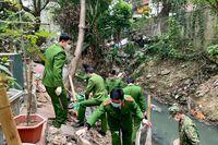Phường Vĩnh Phúc, quận Ba Đình: Xây dựng nếp sống văn minh, đô thị 'xanh, sạch, đẹp'
