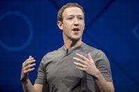 Phong cách của Mark Zuckerberg và các tỷ phú tại Thung lũng Silicon