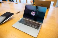 Sạc MagSafe sẽ trở lại MacBook?
