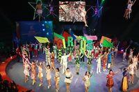 Liên đoàn Xiếc Việt Nam kỷ niệm 65 năm thành lập