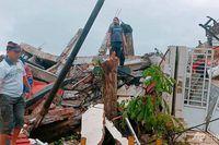 Indonesia cảnh báo nguy cơ sóng thần sau động đất